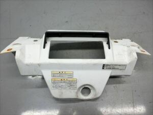 C7-0309 ホンダ ジャイロX-2 メーターカウル カバー 純正品 【TD02-100~ FIモデル 4スト 動画有】