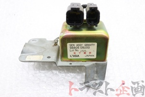 4927235 Gセンサー グラビティー スカイライン GT-R BNR32 中期 トラスト企画