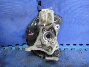 Audi TT 8J series etc. left front hub Knuckle [7888]