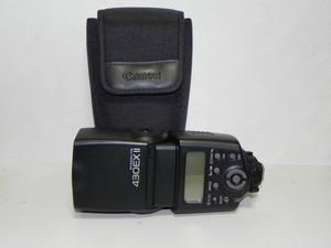 Canon スピードライト 430EXⅡ(中古良品)