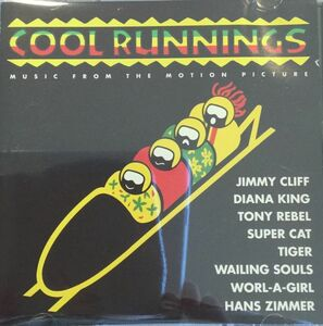 【CD】Cool Runnings: Music From The Motion Picture サウンドトラック, インポート
