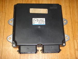* Orient Works Liza ruto Magic ECU Ver.2 Mazda MPV LY3P 23T 4WD for engine computer -RESULT MAGIC CPU*