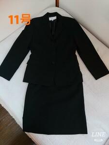 スーツ レディース ESPRITMUR ジャケット スカート 11号