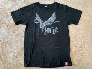 ★ バンドTシャツ the HIATUS(ザ ハイエイタス) サイズ Small 美品 黒 ツアーグッズ ★