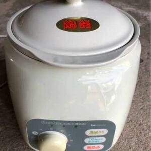 調理器具  炊飯器