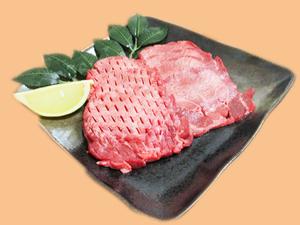 F◆2種類の厚さを食べ比べ★牛タンスライス/計200g◇季節限定◇