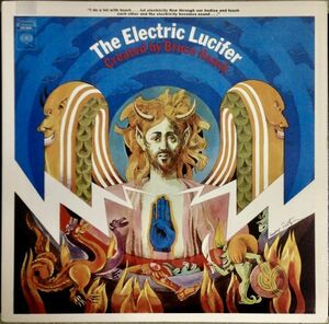 [LP] Bruce Haack / The Electric Lucifer / Electronic / Leftfield / Experimental