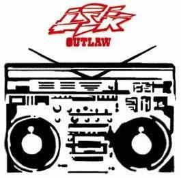 名盤 LSK Outlaw  ロック、レゲエ、ヒップホップ、ソウル、ジャズなどをミクスチュアして傑作デビュー作を生みだした