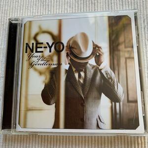 CD/イヤー・オブ・ザ・ジェントルマン