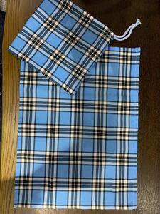 給食袋 ランチョンマット ハンドメイド 巾着 ナフキン 小学校 幼稚園