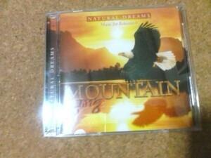 [CD][送100円~] NATURAL DREAMS MOUNTAIN song
