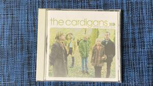 The Cardigans - The Other Side Of The Moon CD カーディガンズ ジ・アザー・サイド・オブ・ザ・ムーン 日本盤 解説・歌詞付き
