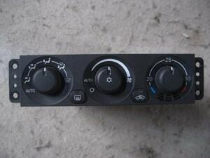 ディオン(CR6W)用エアコンパネル 290311