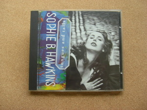 *Sophie B. Hawkins/Tongues And Tails (CK46797)(輸入盤)