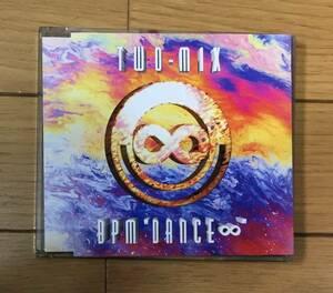 BPM ~ DANCE ∞ ~  TWO-MIX   CD