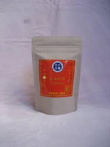 しょうが生姜紅茶ティーバッグ◆白玄堂 日本茶ソムリエ15包