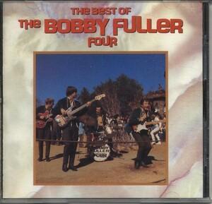 The Bobby Fuller Four / The Best Of The Bobby Fuller Four