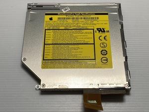 Panasonic UJ-857C ATAPI(IDE) スロットイン型 DVDドライブ MacBook A1181 Early2006 内臓ドライブ [DD180]
