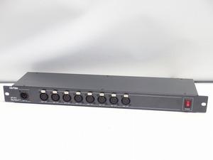 LITEPUTE DP-81II DMXスプリッター *285030