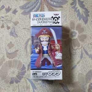 ワンピース ワーコレ vol.0 ロジャー ワールドコレクタブルフィギュア