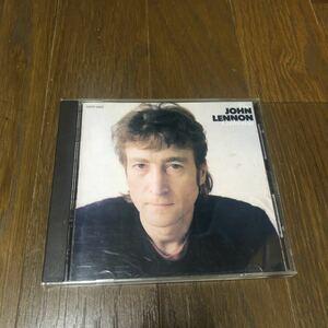 ジョン・レノン コレクション 国内盤CD