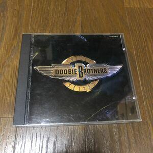 ザ・ドゥービー・ブラザーズ サイクルズ 国内盤CD