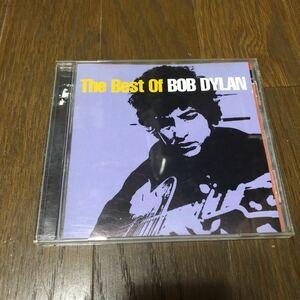 ボブ・ディラン Bob Dylan The Best Of Bob Dylan EU盤CD