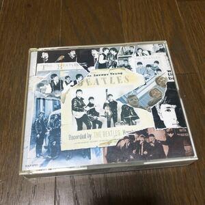 ザ・ビートルズ アンソロジー1 国内盤2枚組CD
