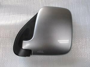 バモス HM1 左ドアミラー NH642M ヤマト106895