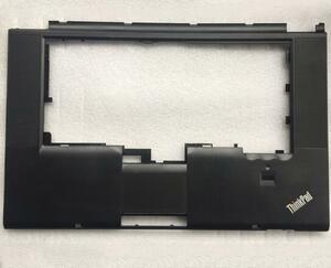新品 Lenovo Thinkpad T510 W510 用 パームレスト/ケース 指紋口あり/fingerprint hole有り