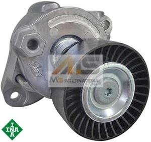 【M's】R230 SLクラス/W639 Vクラス/W221 Sクラス/W216 CLクラス V6 V8(M272/M273)INA製 ベルトテンショナー/ベンツ 純正OEM 272-200-0270
