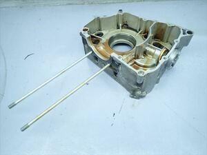 εBZ10-385 ヤマハ マジェスティ250SV SG01J (H9年式) 走行距離35697km エンジン クランクケース ② 破損無し!