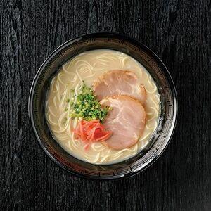 御徳用 80食分¥6080 豚骨ラーメン 激レア 人気 九州味 さがんもんの干しラーメン とんこつ味 旨い うまかばーい