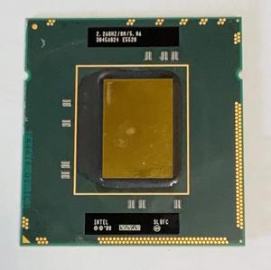 【中古パーツ】【CPU】複数可 まとめ買いと送料がお得!! (在庫2枚) INTEL XEON E5520 2.26GHz SLBFC ■CPU Mac Pro 用 E5520-SLBFC
