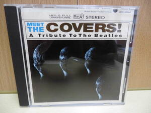 *【V.A.】Earth,Wind&Fire、Nilsson、Richie Havens、他 / A TRIBUTE TO THE BEATLES /MEET THE COVERS!(輸入盤)HIPD-40064