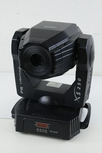 【PR LIGHTING】ムービングライト(PR-2226 XS250)舞台照明 舞台演出 現状品 R218