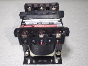 トランス 変圧器 YS-50 100Vー200V 相原電機
