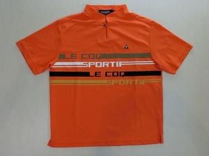 le coq sportif ルコック スポルティフ ゴルフウェア M USED