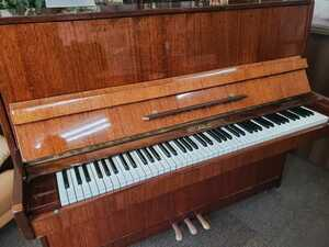 BELARUS アンティーク◆ロシア製◆アップライトピアノ★00
