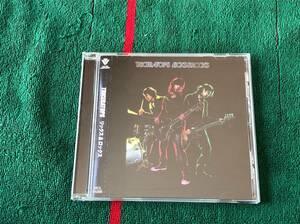 TRICERATOPS/リックス&ロックス 中古CD トライセラトップス licks&rocks