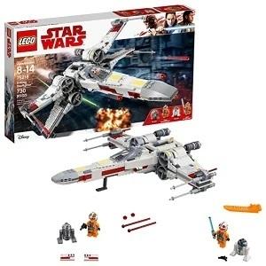 レゴ LEGO スター・ウォーズ Xウィング・スターファイター 75218 国内正規品