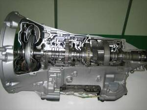 Jaguar mission repair / putting substitution only .OK/ cheap . to correct method /ZF made mission