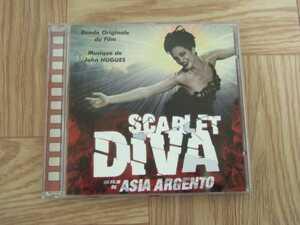 【CD】映画「スカーレット・ディーヴァ」オリジナル・サウンドトラック 仏盤