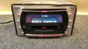 SONY  Sony Corporation  WX-5700MDX CD & MD игрок