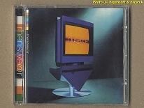 ★即決★ menswear (メンズウェア) / nuisanse -- 1995年発表、1stアルバム。英国の5人組バンド