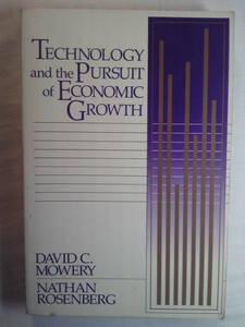 英語/経済Cambridge「テクノロジーと経済成長の追求Technology and the Pursuit of Economic Growth」