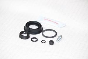 [ new goods ]BMW MINI rear caliper kit R50 52 53 previous term original supply less 34216752247/34216757248 after market goods