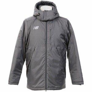 新品送料無料 New Balance 中綿ジャケット ハーフパデットコート XL ニューバランス メンズスポーツウェア