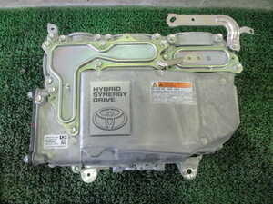 H27 トヨタ アクア DAA-NHP10 『インバーター G9200-52031』AQ2