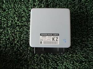 H27 トヨタ アクア DAA-NHP10 『パワステ コンピューター 89650-52B73 210700-1210』AQ2